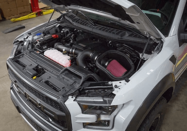 Ford F150 Ecoboost 3.5
